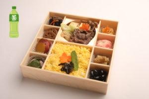 すき焼き和膳 1,620円