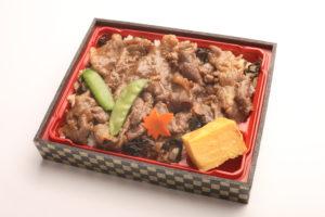 牛めし弁当 1,296円