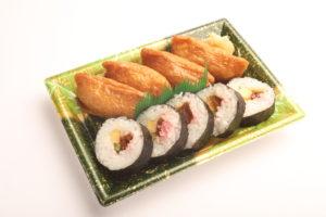助六寿司 600円